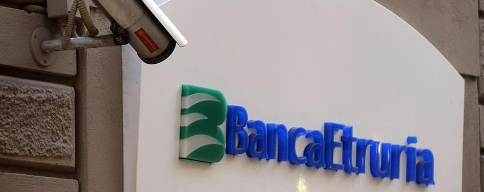 Banca Etruria Veleni e sospetti
