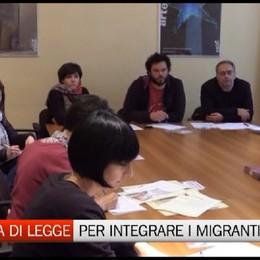 Immigrazione: Gori in campo: servono permessi temporanei