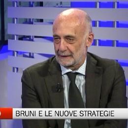 Sacbo, le strategie di Bruni