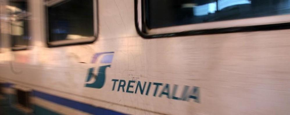 Tenta di prendere al volo il treno Un 25enne grave per la caduta