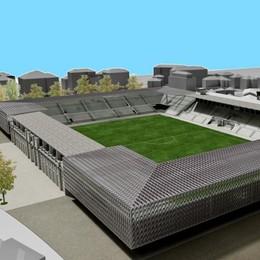 «Vi racconto come sarà lo stadio Penso ad un teatro, per tutta la città»
