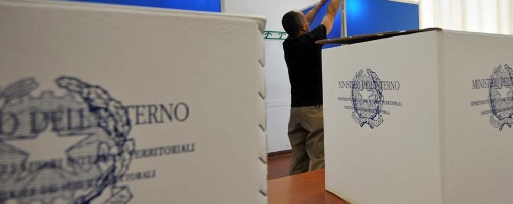 Elezioni, chiuse le liste in 21 Comuni Domenica con L'Eco 6 pagine speciali