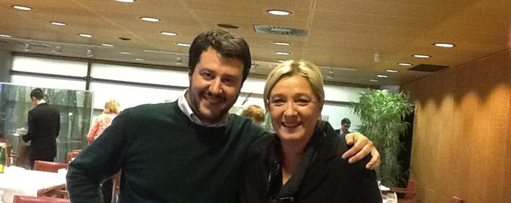 Europa più forte Salvini più debole