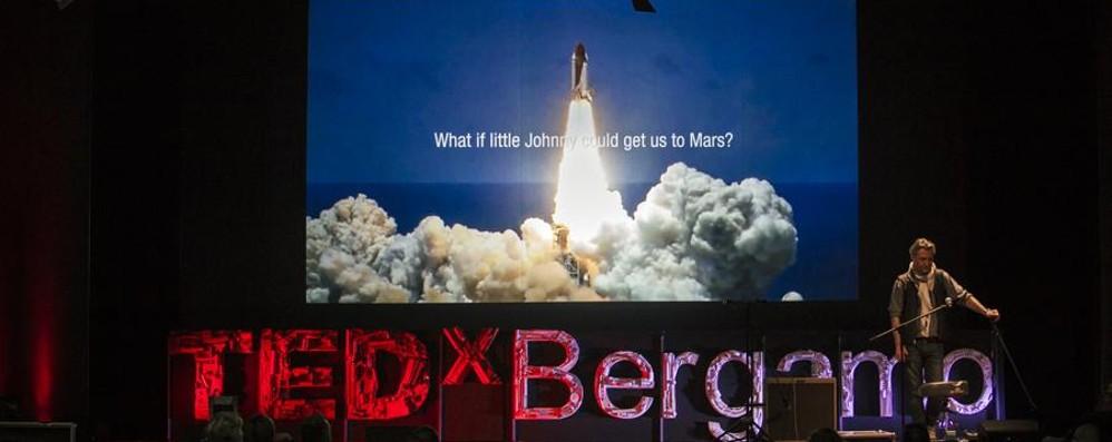 Grande successo per TEDxBergamo «It's time to...» condividere l'innovazione