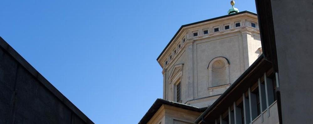 Nuovi parroci a Bergamo - Foto Alla guida di dieci comunità orobiche