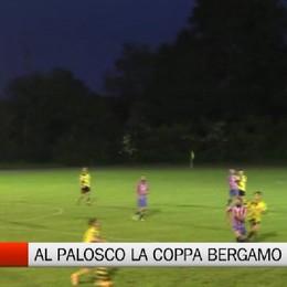 CSI - Al Palosco la Coppa Bergamo a 11