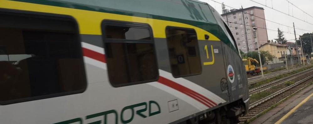 Guasto tra Paderno e Calusco Ritardi sui treni via Carnate