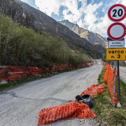 In valle investimenti appesi alla variante «A Zogno ruspe ad aprile 2018»