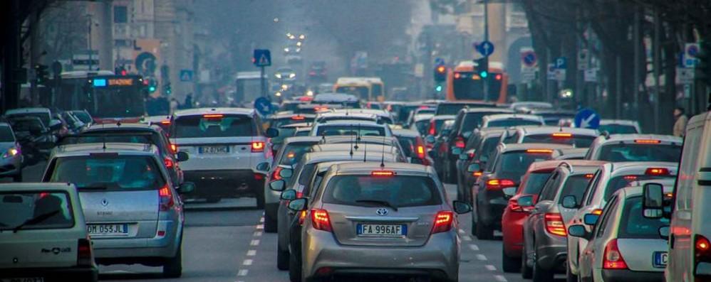 Volete evitare traffico e code? Seguite le nostre news in tempo reale