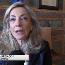 Insediato il nuovo Prefetto Margiacchi, tra le priorità la sicurezza e l'incontro coi sindaci