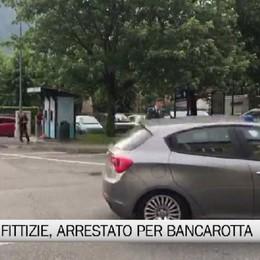 Bancarotta e evasione: arrestato imprenditore a Lecco