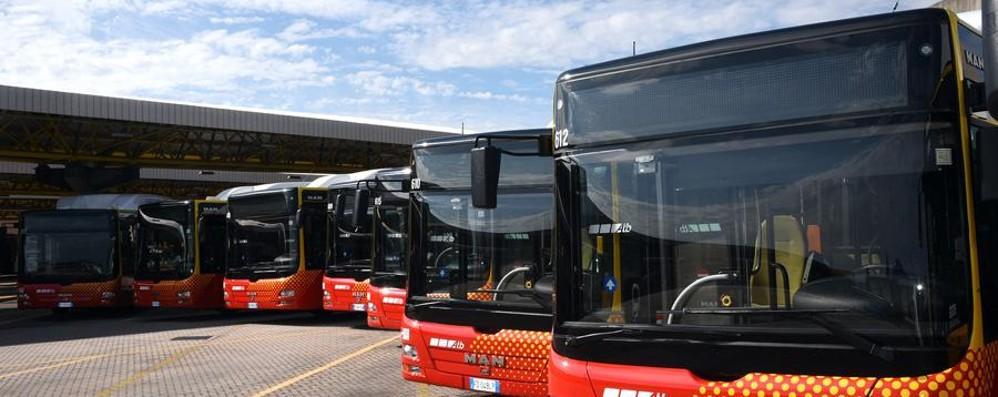 Domenica arriva il Giro d'Italia Ecco come cambiano i bus Atb