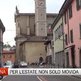 Non solo 'movida' per Borgo Santa Caterina