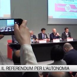 Pd sfida Maroni: non fare il referendum