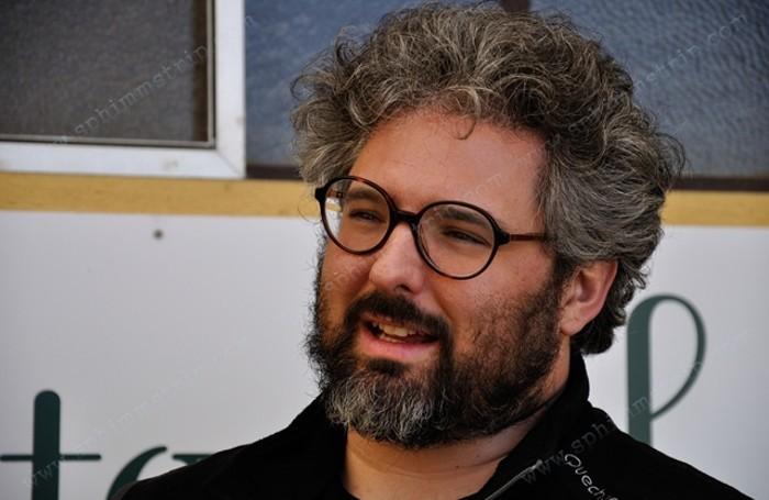 Tiziano Fratus, scrittore