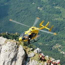 S.Giovanni Bianco, si perdono tra i boschi Salvati nella notte dal Soccorso Alpino