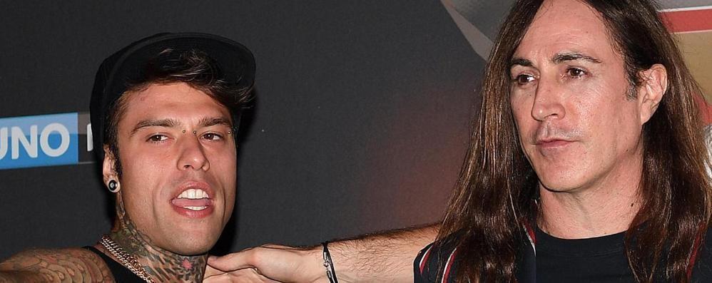 X Factor, confermati Fedez e Agnelli Torna la Maionchi, debutta Levante