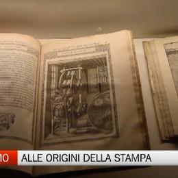 Palazzo del Podestà: un viaggio alle origini della stampa