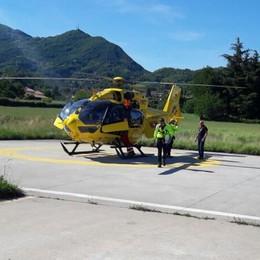 Cade in parapendio sul monte Linzone Muore 57enne a Palazzago