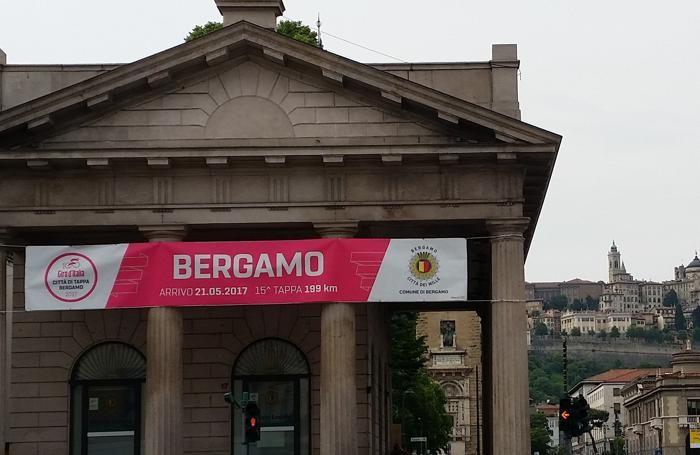Giro d'Italia 2017 - Propilei