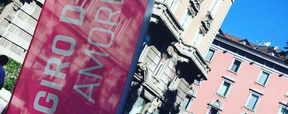 Domenica «rosa» per Bergamo - video Al lavoro dalla mattina, ecco il centro