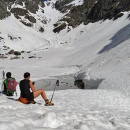 Boom nei rifugi, Tagliaferri sotto la neve È polemica al Passo San Marco