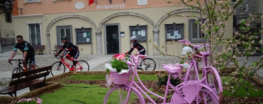 Il Giro riparte da Rovetta Tappa dura, lascerà il segno