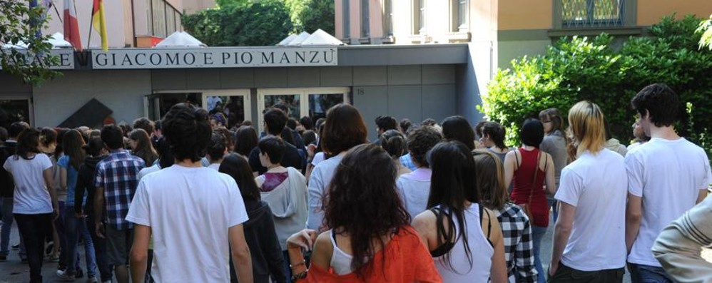 Liceo Artistico, raccolte 800 firme per chiedere una sede nuova (e unica)
