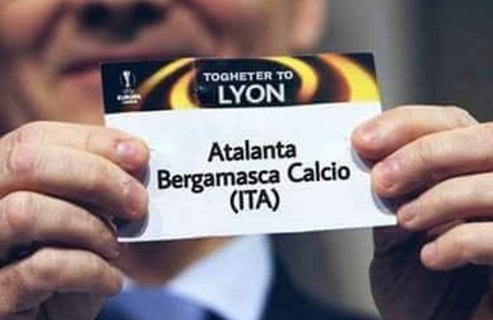 Calendario Atalanta Europa League.Mercato Sorteggi Trasferte E Finale Atalanta Tutte Le