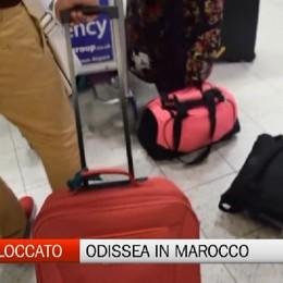 Volo bloccato in Marocco, appello dei passeggeri