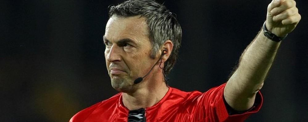 È morto l'ex arbitro Stefano Farina Designatore di B, aveva 54 anni
