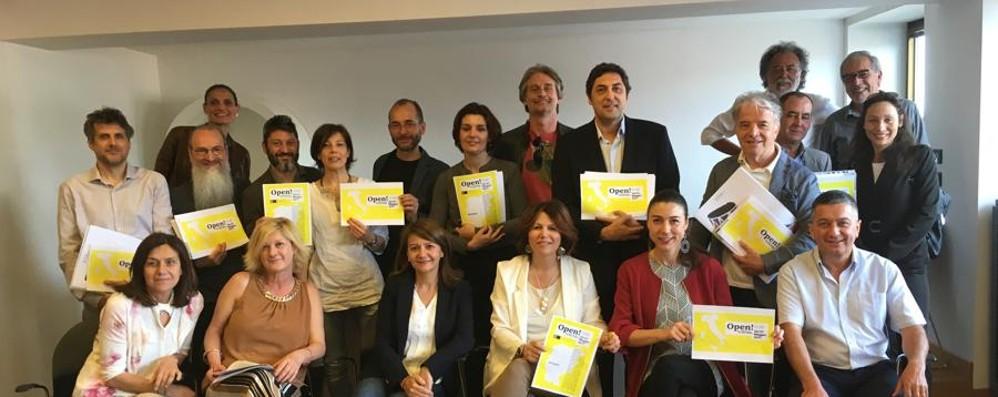 «Open, studi di architettura aperti» Iniziativa anche in Bergamasca