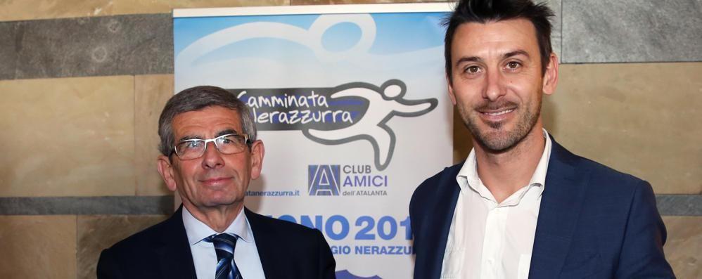 Camminata Nerazzurra,caccia alla maglia Lazzarini: puntiamo al record di adesioni