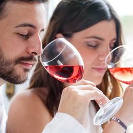 Conoscere il vino?  Sì, in Valcalepio