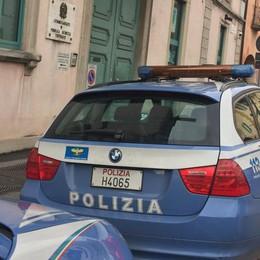 Furti in negozi e appartamenti Un arresto a Calvenzano