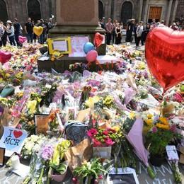 La piccola Safie, Georgina, il poliziotto Ecco chi erano le 22 vittime di Manchester