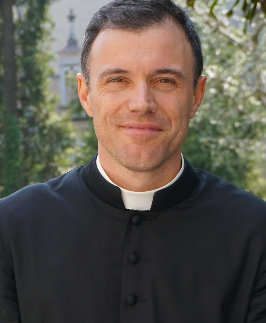 Don Dario Colombo, Rosciate