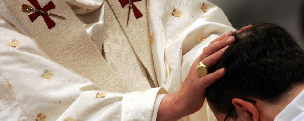 La Chiesa di Bergamo in festa Saranno ordinati sette preti - Foto