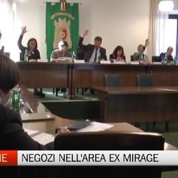 Clusone, l'area ex Mirage frutta al Comune quasi due milioni di euro