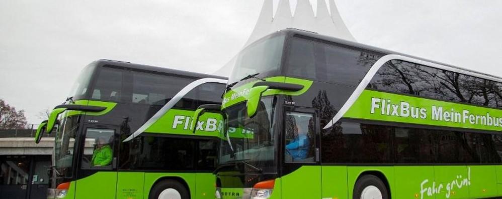 Bocciati (di nuovo) gli autobus low cost Flixbus: «Leggi nuove una volta al mese»