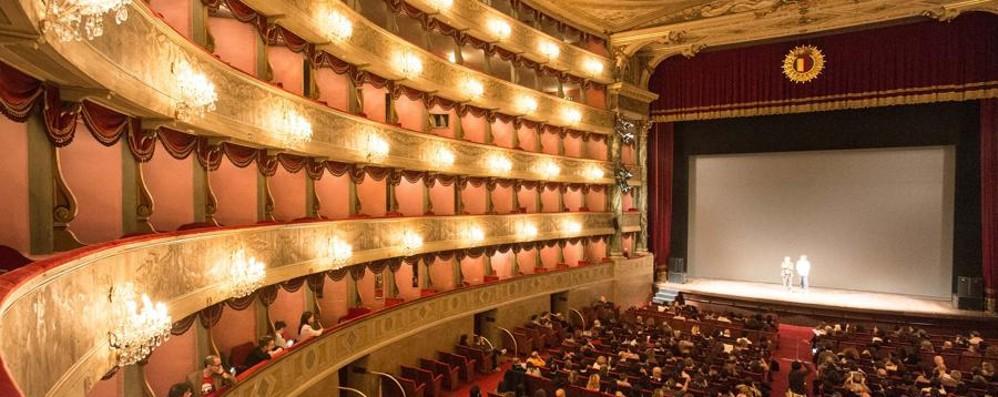 «Art bonus», 4,5 milioni a Bergamo E il Donizetti fa la parte del leone
