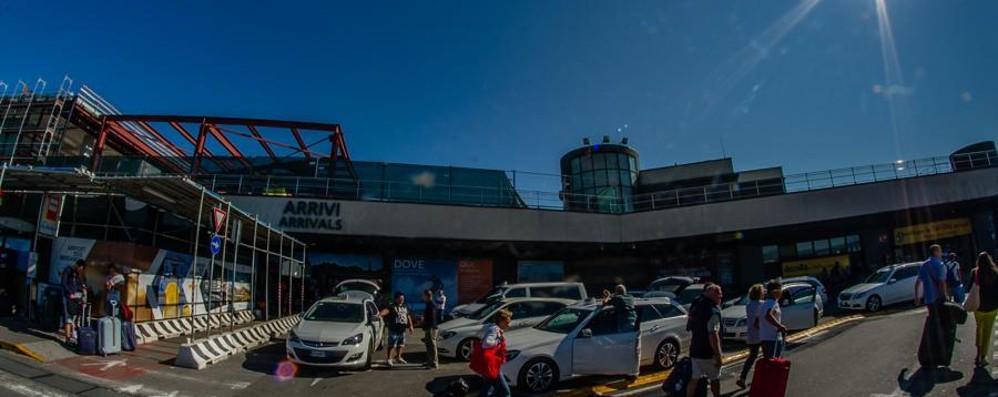 Orio chiama, Bergamo non risponde Niente accordo per i vigili all'aeroporto