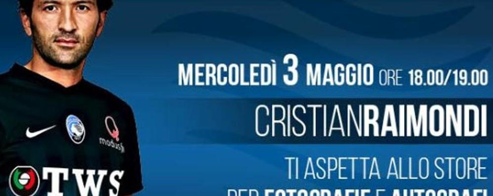 All'Atalanta store c'è Raimondi A Udine Kessie e Grassi per una maglia
