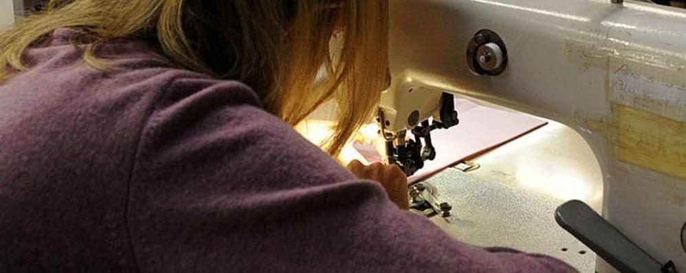 Controlli nelle aziende manifatturiere Lavoratori in nero a Vertova e Gandino