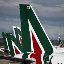 Fallimento Alitalia Impariamo la lezione