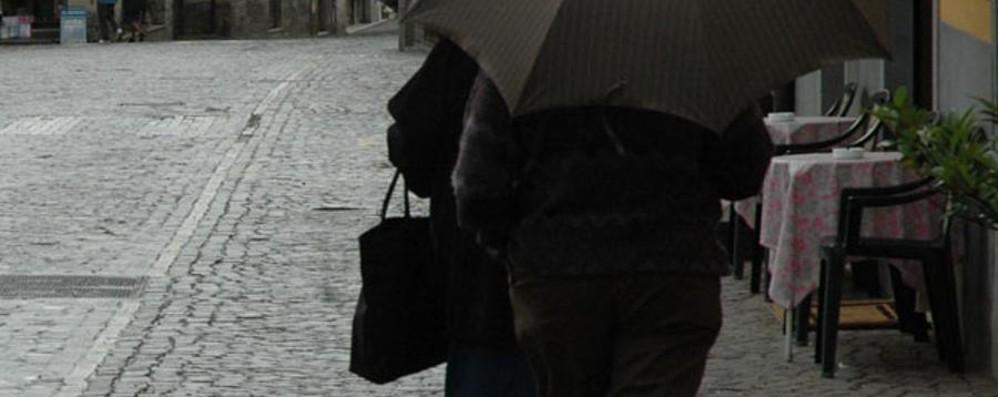 Primavera all'insegna delle perturbazioni Arriva la terza, con nuova pioggia e neve