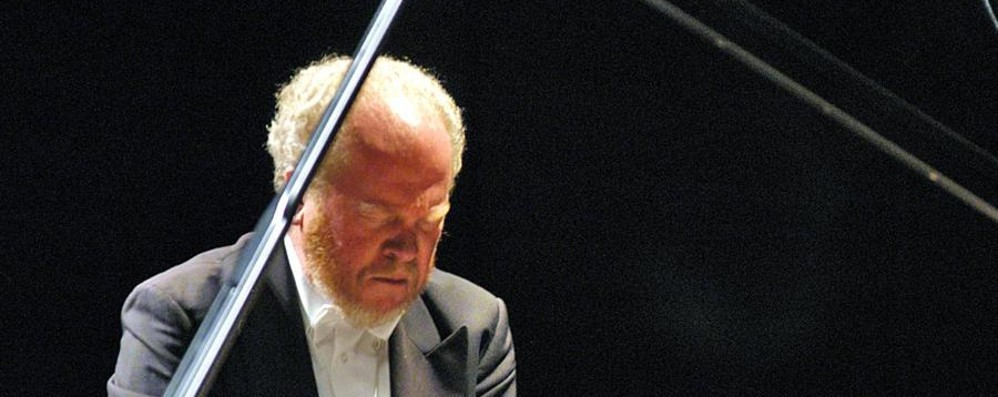 Festival Pianistico, c'è Gerhard Oppitz