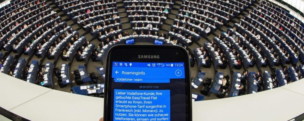 Addio al roaming dal 15 giugno ecco che cosa c da sapere for Addio roaming