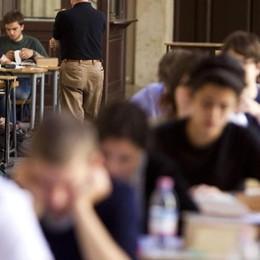 Gli esami non finiscono mai Anzi, iniziano per 19.929 studenti