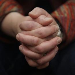 Il dolore degli amici per Matteo Aveva 17 anni, era in cura a Bergamo